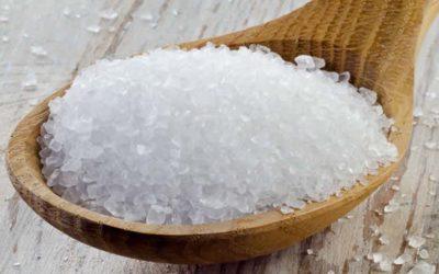 Therapeutic Organic Sulfur Crystals