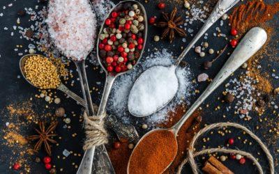 Superfood Energy Bites – NO Bake
