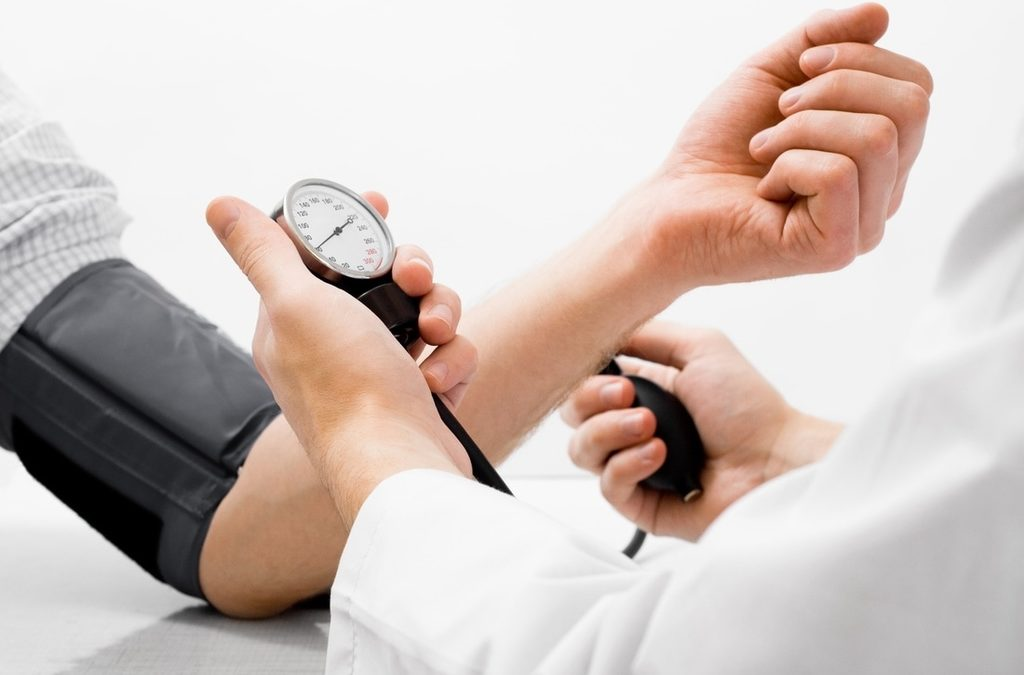 Get Off This Drug and Save Your Life: Blood Pressure Medication