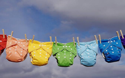 How To Cloth Diaper by YumNaturals