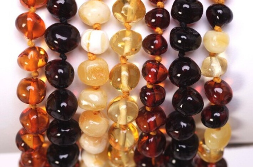 How To Use and Choose Baltic Teething Amber Correctly