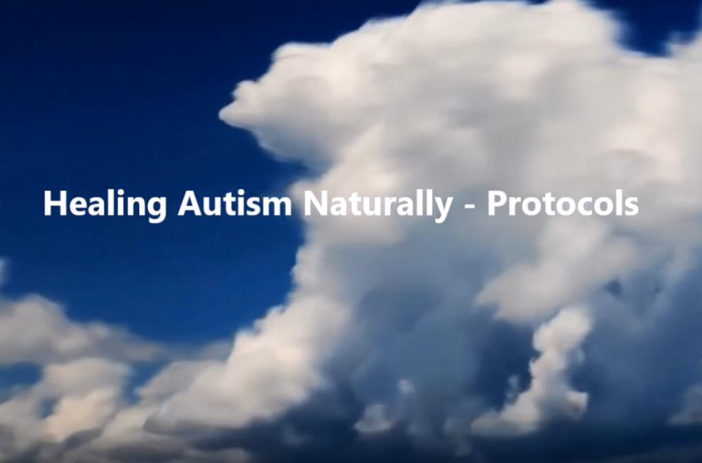 Autism Protocol (Starter)