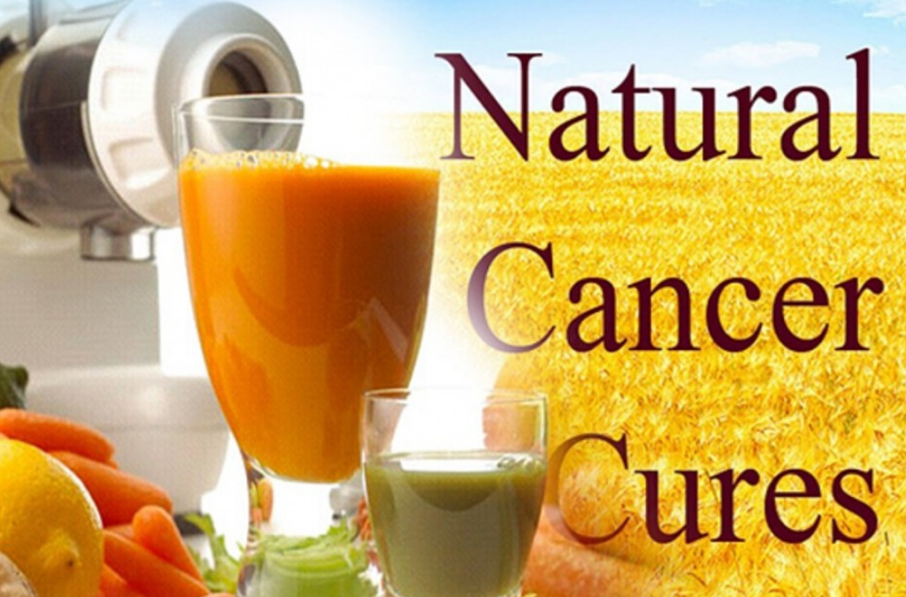 YumNaturals Emporium - Bringing the Wisdom of Mother Nature to Life - cancer cures