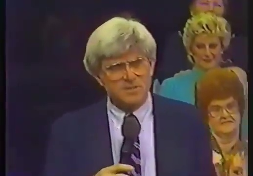Brave Doctors were Warning us Decades Ago – Phil Donahue Show 1983