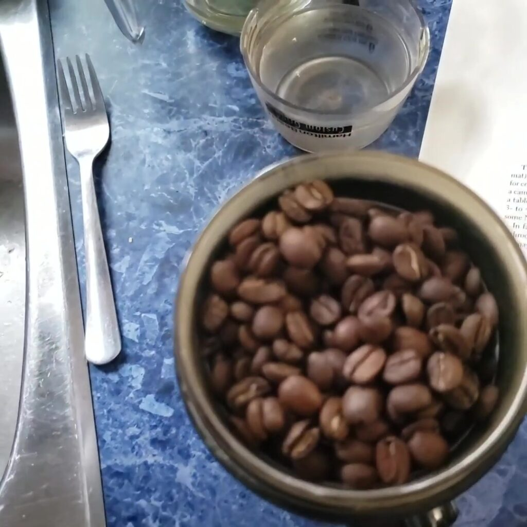Coffee Enemas Step by Step – Yumnaturals.com