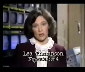 DPT Documentary Aired by NBC 1982 – Before Media was Completely Bought and there were Journalists