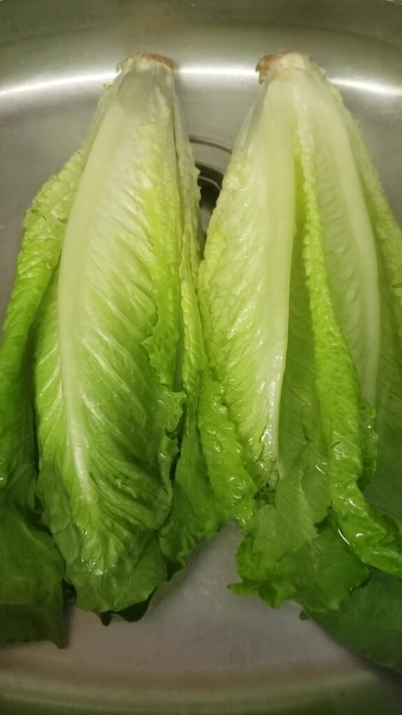 E.coli on your Romaine? Don't Worry!