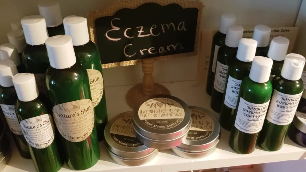 Eczema, Stop Suppressing It!