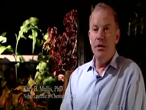 HIV Interview with Dr. Kary Mullis – Defeating AIDS