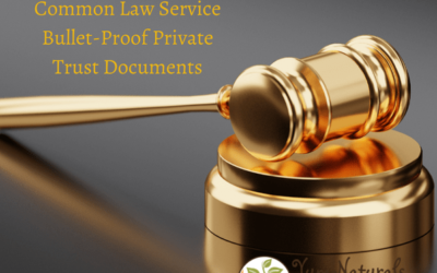 DOCUMENTS FOR SERVICE – BULLETPROOF PRIVATE TRUSTS