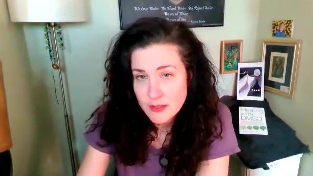 Dr. Amandha Vollmer April 1st 2021… Wow!