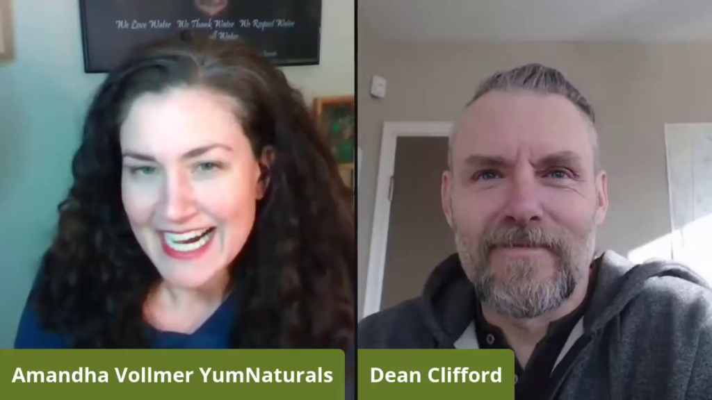 DV Interviews Dean Clifford – Free Yourself From Government Coercion