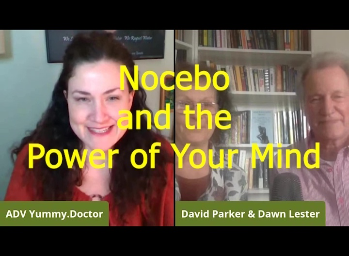 Nocebo And The Power Of Your Mind