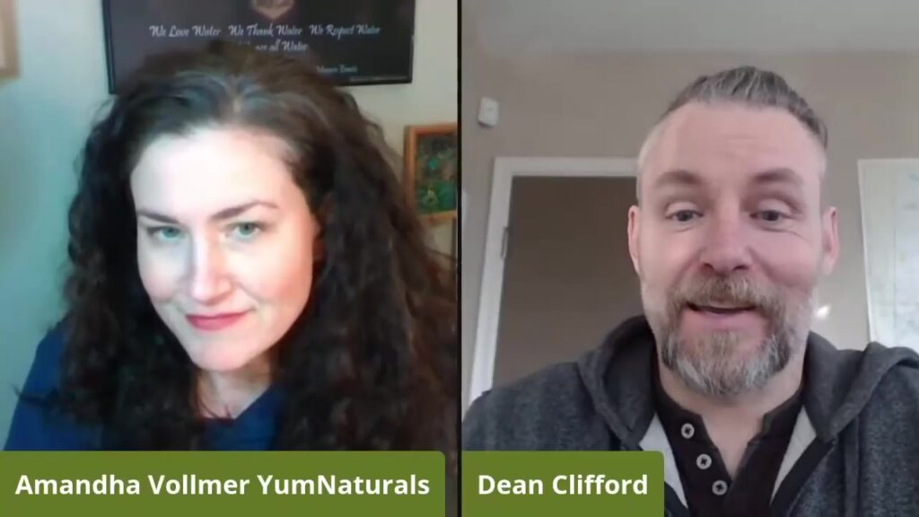 ADV Interviews Dean Clifford – Free Yourself From Government Coercion