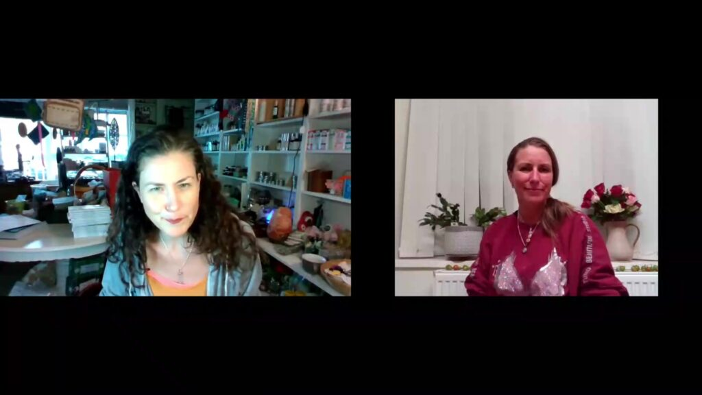 Running Your Business in Private – Dr. Amandha Vollmer with Trina and Dirk